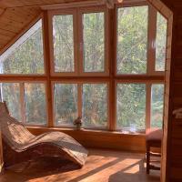 Vacation Home U Granitnogo Kanyona