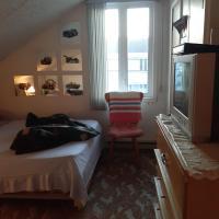 Bienvevus chez RINO-HUGUES, hotel em Trois-Pistoles