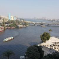 Al Umaraa Apartment Nile view