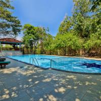 Udawalawe Ayurvedic Resort