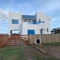 Casa en la playa en Quequen