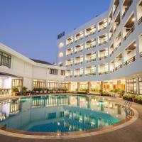 Areca Lodge, отель в Паттайе (Центр)