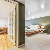 Darling Suite - Newly renovated, on the river access to the Tan, South Yarra station or Chapel St