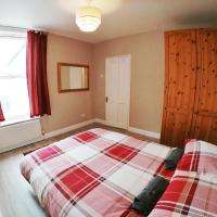 Cosy 4 bedroom house in Fratton Portsmouth