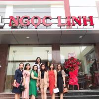 Khách sạn Ngọc Linh