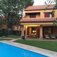 Casa Rural Navalafuente-Madrid Sierra Norte