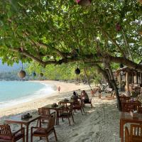 Thongtapan Resort, hotell sihtkohas Thong Nai Pan Noi