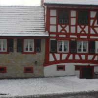 Ferienwohnung Traumschiff, hotel in Erzingen