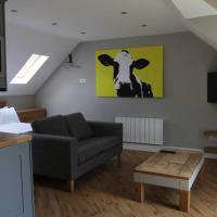 Peaceful Fairfield Studio, hotel in Hitchin