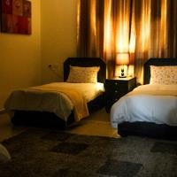 The Plaza Apartment - Bethlehem, hotel in Bethlehem