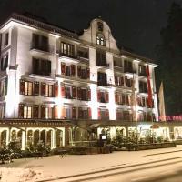 Hotel Interlaken, hotel in Interlaken