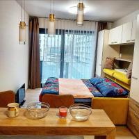 Deluxe apartment - center of Prague