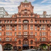 RARE 5star LUXURY STAY AT IMPERIAL HALL, SHOREDITCH, CENTRAL LONDON