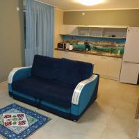 Студия в центре 3 Дачной,薩拉托夫的飯店