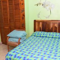 Cancun Guest House 6