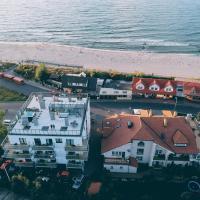 Al Mare - Apartamenty i pokoje – hotel w Sarbinowie