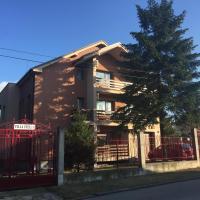 Villa Stella - Studio Apartment Smederevo