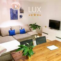 LUX 70m2 Apartment 2Bed - Airport - Messe - Netflix - Filderstadt - SI-Centrum, hotel near Stuttgart Airport - STR, Filderstadt