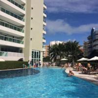 Apartamento em Resort Ilha da Madeira na Riviera