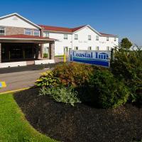 Coastal Inn Sackville, hotel in Sackville