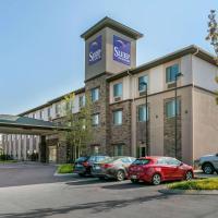 Sleep Inn & Suites Columbia, hotel in Columbia