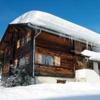 Casa Cadruvi, Ferienhaus in Obersaxen, 150 Quadratmeter