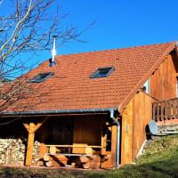 Chalet des Chauproyes, hotel in Ventron