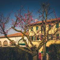 Le Vigne Morosina, hotell i Cessalto
