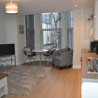Meadow apartments Nottingham