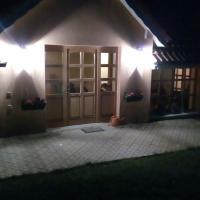 Usadlosť WIJOLETE, hotel in Brezno