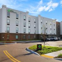 Extended Stay America - Tampa - Gibsonton - Riverview