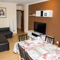 Apartamento Reus 1 - Parking gratuito, hotel near Reus Airport - REU, Reus