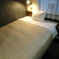 Toyohashi Station Hotel / Vacation STAY 66965、豊橋市のホテル