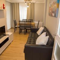 Apartamento Reus 2 - Parking gratuito, hotel in zona Aeroporto di Reus - REU, Reus