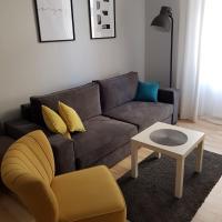 Apartament Grottgera, hotel in Kłodzko