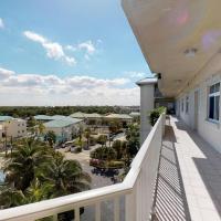 South Bay Beach Club Villa 34