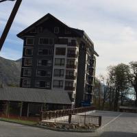 TERMAS de Chillan 56, hotel in Pinto