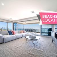 Villa Del Mar - Beachside - Wifi - Nespresso, hotel em Christies Beach