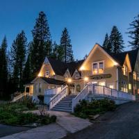McCloud River Bed and Breakfast