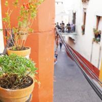 Hostal & Bar Encounter Guanajuato