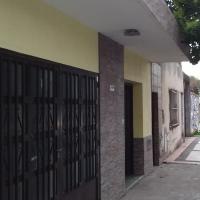 Hostel La Pachi