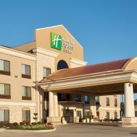 Holiday Inn Express Hotel & Suites Center, an IHG Hotel