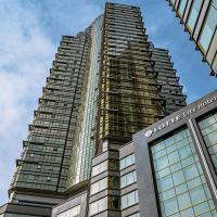 LOTTE City Hotel Mapo, hotel v Seulu