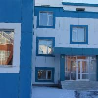 Guest House St Georgy, hotel in Khanty-Mansiysk