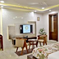 Marigold Inn- Homestay, hotel in Civil Lines, Jaipur