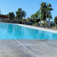 Villa T3 A Lavanda piscine parking