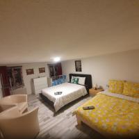 Buongustaio Fereinzimmer Room in a Flat, отель в городе Моршах