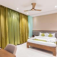 Hotel Seven Oaks, hotel in Navi Mumbai