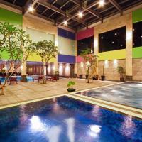 FM7 Resort Hotel - Jakarta Airport, hotel in Tangerang