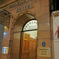 Frederick House Hotel โรงแรมในเอดินบะระ